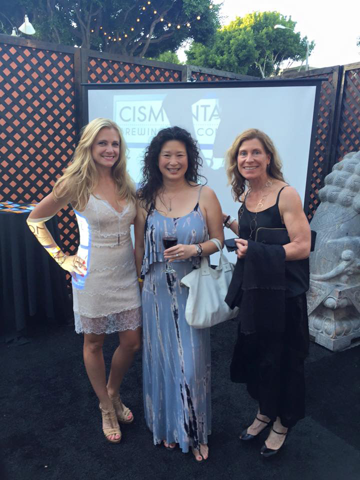 Fulfillment Fund Taste of Summer The Victorian, Santa Monica 2015
