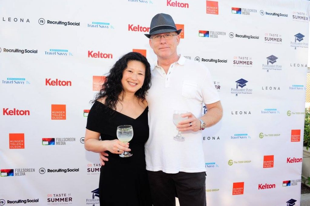 Fulfillment Fund's Taste of Summer 2016 Photo by Amy Graves