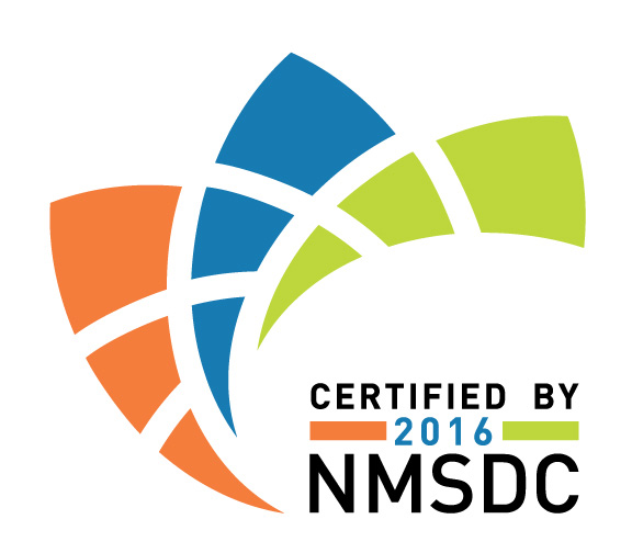 National Minority Supplier Development Council NMSDC