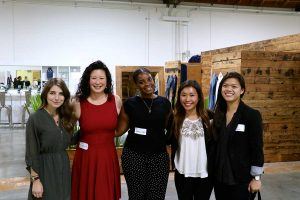 Tuesdaynights - Inner and Outer Beauty Workshops at Trunk Club LA