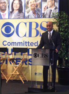 CBS Supplier Diversity Networking Event
