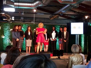 TEDxOlympicBlvdWomen 2016 - La Force des Femmes at Greenhouse
