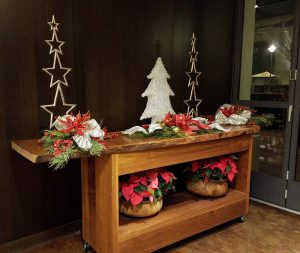 The Fulfillment Fund Holiday Celebration