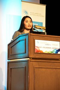 2017 Asian American Business Roundtable Summit
