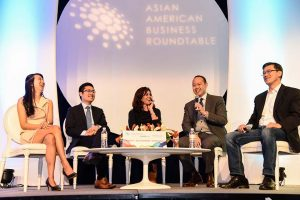 The 2017 Asian American Business Roundtable Summit II