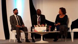 The Asian American Business Roundtable Summit II