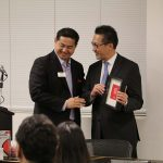 Asian Business Association Networking into the New Year
