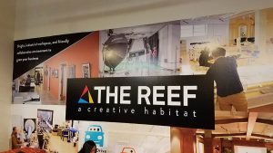 TechFair LA Reef Integritas Resources