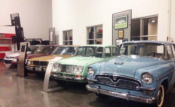 Toyota Automobile Museum Integritas Resources