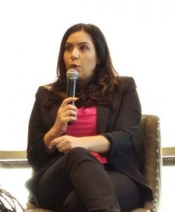 Audrey Bellis Startup DTLA Integritas Resources