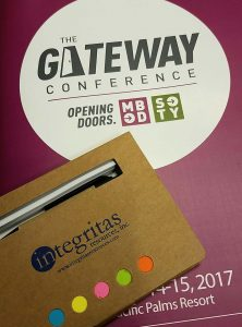 Integritas_Resources_Gateway_Conference_SCMSDC_MBOD