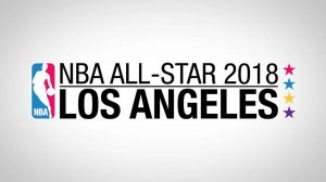 NBA All-Star 2018 Los Angeles Supplier Diversity Tip-Off