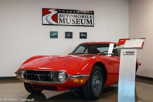 Toyota-Automobile-Museum-Fulfillment-Fund