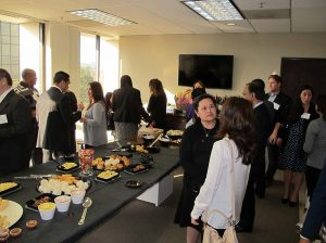 MBE 2 MBE Open House with SCMSDC