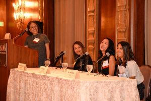 ABA LA Women Business Pioneers Symposium