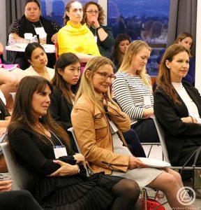 Women's Accelerator: Effective Networking at A&E Networks | Lifetime