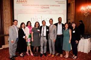 ABA LA Women Business Pioneers Symposium nielsen