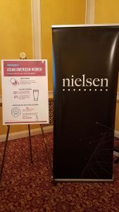 ABA Los Angeles Women Business Pioneers Symposium nielsen