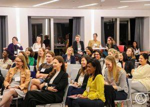 Women's Accelerator: Effective Networking