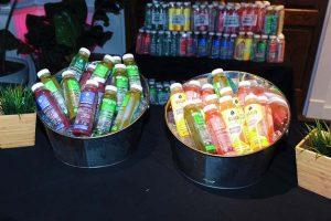 Suja Juice Fulfillment Fund Presents: Taste of Summer 2017