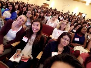 MSMU Women's Leadership Conference