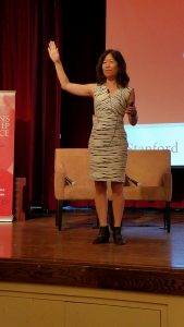 MSMU Women's Leadership Conference Lori N. Mackenzie