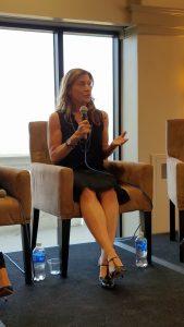 MSMU Women's Leadership Conference Diane Reichenberger