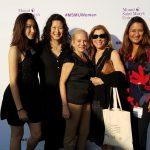 MSMU Women's Leadership Conference 2017 Lindy Huang Werges Diane Reichenberger Margie Moreno