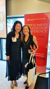 msmu womens leadership conference diane reichenberger