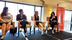msmu womens leadership conference panel