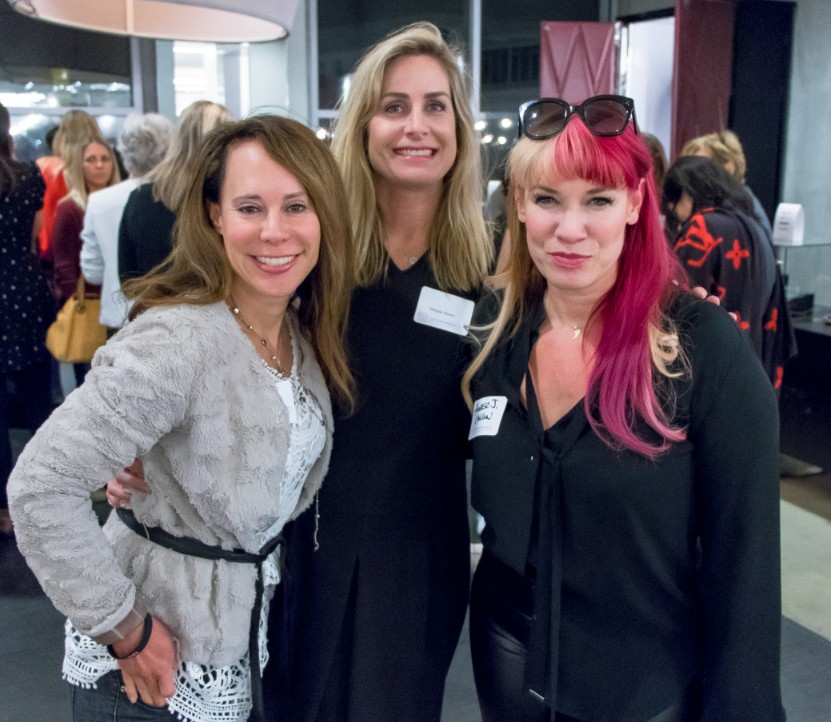 TuesdayNights Networking & Female Founder Panel